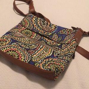 RELIC Cross Body Bag